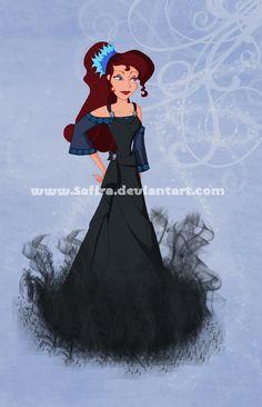 bela | Princesas do Reino Caiçara | Página 4