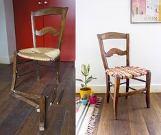 50 best furniture makeovers | drlivinghome.com DIY & home decor
