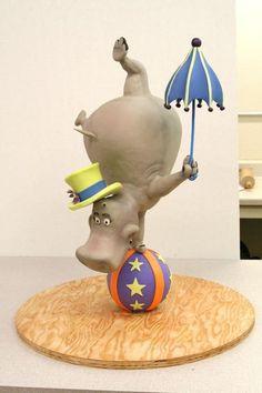 Gloria, l'hippopotame de 'Madagascar'