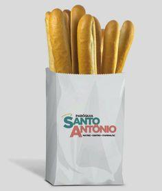 """Campanha """"Celebre o nosso Padroeiro"""", da Paróquia Santo Antônio de Itapema (SC)"""