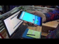 Ulefone Future - Truly Bezel-less (Video Re-uploaded) - YouTube