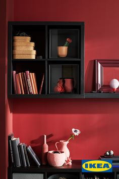 Find affordable home furnishings and furniture, all in one store. Shop quality home furniture, décor, furnishings, and accessories. Ikea Shelf Unit, Ikea Shelves, Ikea Home, Home Remodeling, Home Furnishings, Home Furniture, Bookcase, Room Decor, Storage