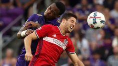 #MLS  Orlando City SC 0, Chicago Fire 0 | 2017 MLS Match Recap