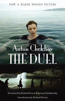 The Duel by Anton Chekhov. Buy this eBook on #Kobo: http://www.kobobooks.com/ebook/The-Duel-Movie-Tie-Edition/book-0zES0s31_UuDsgApnh65hA/page1.html?s=QWvPN3mH5UyGStwA0PwDaA=8
