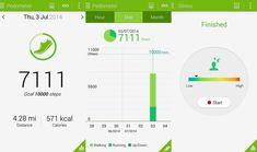 Image result for samsung app fitness