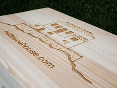 hotels by Hedera Butcher Block Cutting Board, Printing Services, Hotels, Prints