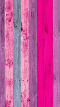Madera en tonos rosas * (fondos para tu smartphone)