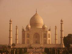 Viaggi con ricordi: INDIA: il Taj Mahal