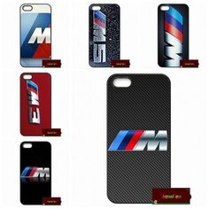 For silm BMW M Series M3 M5 logo Cover case for iphone 4 4s 5 5s 5c 6 6s plus samsung galaxy S3 S4 mini S5 S6 Note 2 3 4 S0169