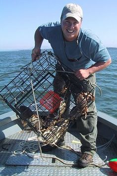 Dungeness Crab – Crab Fishing – How to catch Dungeness Crab|Total Fisherman
