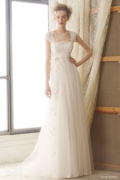 Ir de Bundo 2015 Wedding Dresses — Natural Bridal Collection | Wedding Inspirasi