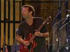 Eric Clapton - I'm tore down [Live in Hyde Park 1996] - YouTube Pinning to watch later