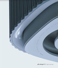 Air purifier Archives - leManoosh Id Design, Sketch Design, Design Trends, Pattern Design, Le Manoosh, Simple Illustration, Exposed Wood, Technology Design, Storage Design