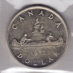 Welcome to the top 10 list of rare silver dollars. Canadian silver dollars are among some of the rarest silver coins ever made. They are highly coveted by collectors and their values have generall… Silver Coins For Sale, Us Silver Coins, Silver Dimes, Rare Coins Worth Money, Valuable Coins, Bullion Coins, Silver Bullion, Thousand Dollar Bill, Rare Pennies