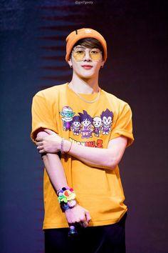 Jackson Wang fan to Dragon Ball 💖 Got7 Jackson, Jackson Wang, Youngjae, Kim Yugyeom, Got7 Jb, Jinyoung, J Pop, Girls Girls Girls, Jaebum