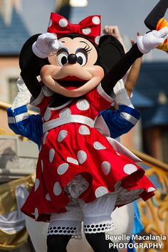 """""""Dream-Along With Mickey"""""""