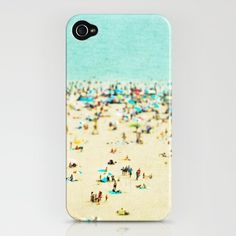 The case I ordered for my new white iPhone 4.  :)