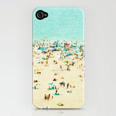 iphone cover beach