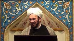 03/14/14: Imam Mohammad Ali Elahi- English Friday Prayer Sermon