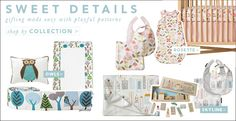 Sweet Details - gifting made easy with playful patterns