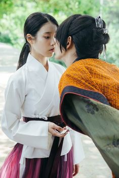 Prince Wang so and Hae soo ❤ Moon Lovers Cast, Moon Lovers Drama, Lee Jun Ki, Lee Joongi, Moon Lovers Scarlet Heart Ryeo, Scarlet Heart Ryeo Wallpaper, Wang So, Korean Star, Drama Korea