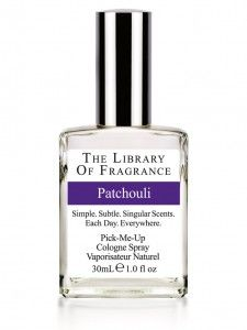 f9dce7d75288e Library of Fragrance Patchouli  Taking Me Back to The Good Old Days