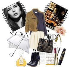 """""""day and afternoon today"""" by thalia-kallia ❤ liked on Polyvore"""