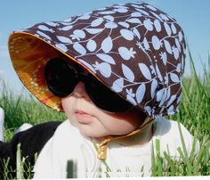love this site! best hats and accessories for kids.