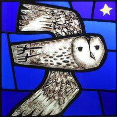 The UK's Number One on-line Stained and Fused Glass Magazine and Stained Glass and Fused Glass Studio Register in 2018 Modern Stained Glass, Stained Glass Paint, Stained Glass Designs, Stained Glass Panels, Stained Glass Projects, Leaded Glass, Window Glass, Modern Glass, Glass Wall Art