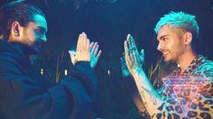 SOURCE: Tokio Hotel Instagram