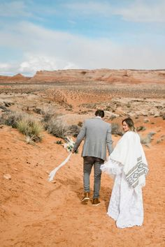 Epic Slot Canyon Elopement | Antelope Canyon Wedding Boho Wedding, Dream Wedding, Slot Canyon, Elopement Inspiration, Intimate Weddings, Best Artist, Antelope Canyon, Cool Things To Make