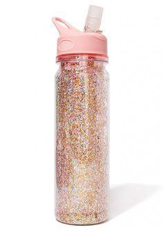 Glitter Bomb Water Bottle