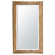 Miroir en sapin 80x140cm ISLAND