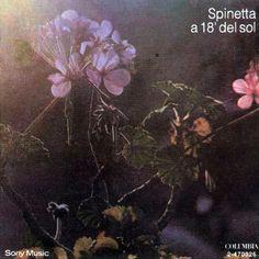 Caratula Frontal de Spinetta - A 18 Minutos Del Sol