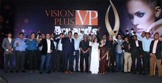 India's premier eye wear magazine, VisionPlus has added another feather in its cap with an awards show — VP Awards an exclusive event for the optical industry. #VPawards