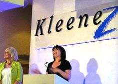 Nadine Ward Director of Ezeparty spa party plan and ezeinfopack     http://kleenezeshop.co