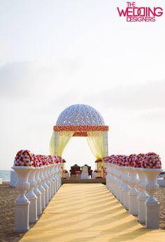 "The Wedding Designers ""Portfolio"" album - Wedding Decor, Wedding Decoration Idea, Wedding Decoration DIY, Wedding Decorations On a Budget, Wedding in Mumbai #weddingnet #weddingindia #weddinggoa #mumbai #weddingdecorations"