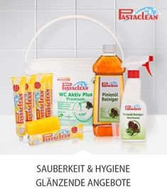 9 Jahre Pastaclean