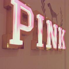 Think Pink, Think Pretty!