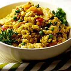 Koti, Fried Rice, Risotto, Curry, Dinner, Ethnic Recipes, Dining, Curries, Food Dinners