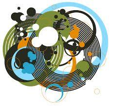 Free random circles graphic in adobe illustrator .ai vector and encapsulated postscript .eps vector and scalable vector graphics . Eps Vector, Free Vector Art, Vector Graphics, Vectors, Vector Shapes, Backgrounds Free, Cartoon Art, Illustrators, Animation