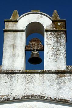 Vidigueira - church bell