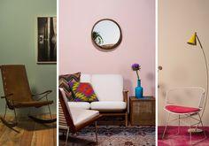 Como usar as cores para trazer boas energias para a casa