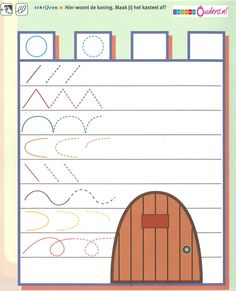 Crafts,Actvities and Worksheets for Preschool,Toddler and Kindergarten.Lots of worksheets and coloring pages. Chateau Moyen Age, Castle Crafts, Castle Project, Kids Castle, Christmas To Do List, Princess And The Pea, Camping Crafts, Preschool Worksheets, Middle Ages