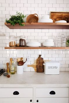 A statement-making tile backsplash in your kitchen is a smart investment and here's why: Not only is tile incredibly durable and easy to clean, it helps break up an endless arrangement of cabinets. Used correctly, tile backsplash can add a… Continue Reading →