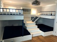 Furniture for Sale in New Jersey - OfferUp - Custom Bunk Beds for Sale in Cape May Court House, NJ – OfferUp La mejor imagen sobre healt para - Bunk Bed Rooms, Bunk Beds With Stairs, Kids Bunk Beds, Cabin Bunk Beds, Cool Bunk Beds, Best Bunk Beds, Build In Bunk Beds, Bunk Beds For Adults, Bunkbeds For Small Room