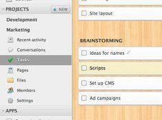 Teambox es una plataforma segura de colaboración que simplifica la comunicación en un entorno orientado a tareas.