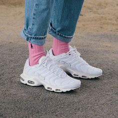 Sneakers femme - Nike Air Max Plus TN (©modzik)