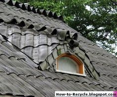How to Recycle: Awesome Uses of