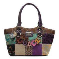Have Your Dream Special Design #Coach #Handbags For The Unique You